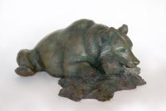 Reve_de_miel-bronze-48-48-20cm
