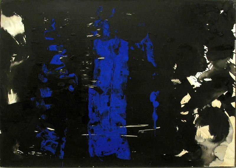 LACOMME-Rémanence-encre-et-acryl-sur-papier-marouflé-sur-toile-n°367-51x66cm