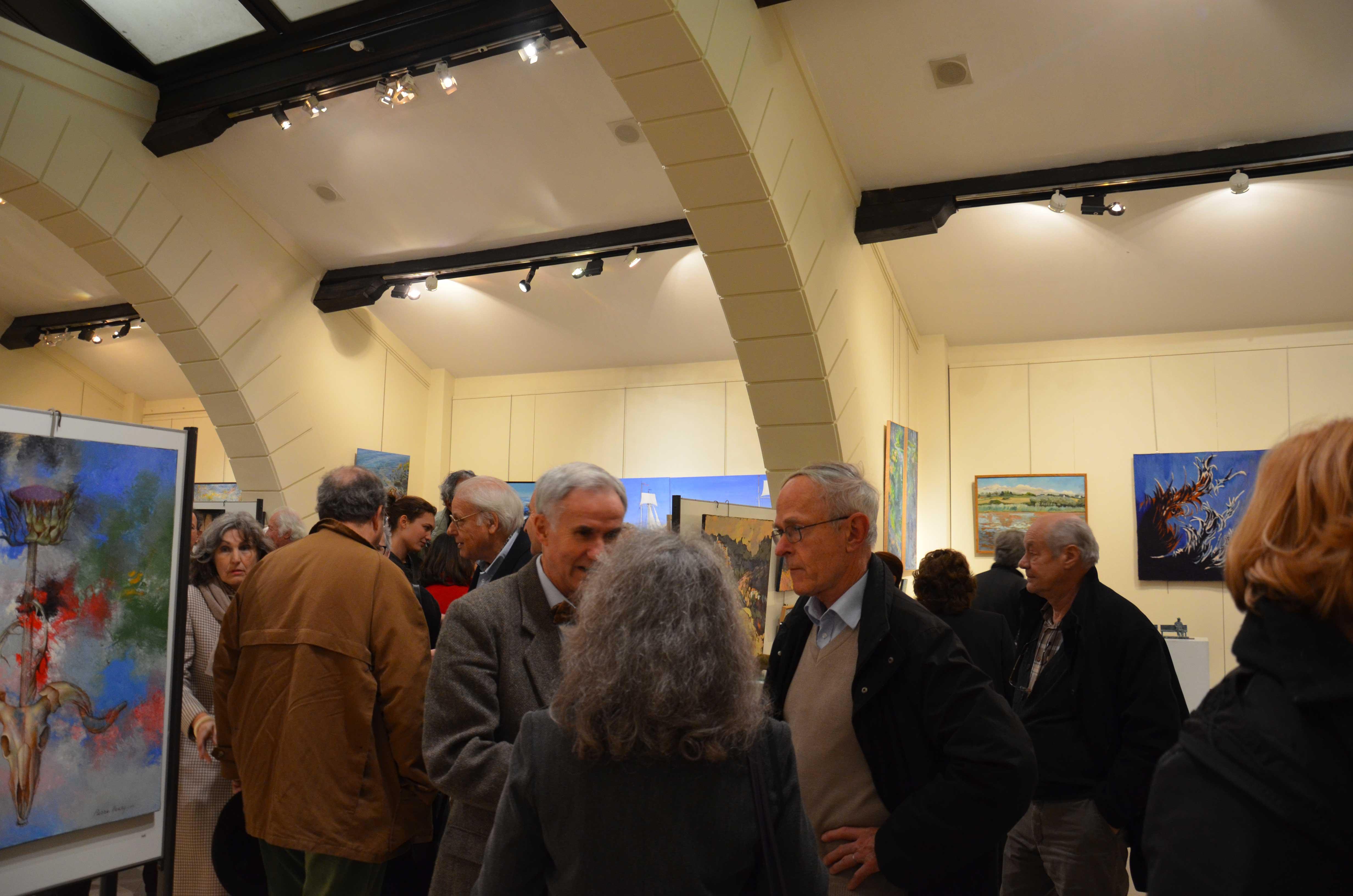 SVAIF - 149ème Salon de Versailles