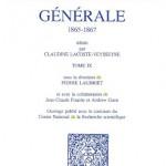 La lettre de Pierre-Étienne-Théodore Ballieu À Théophile Gautier