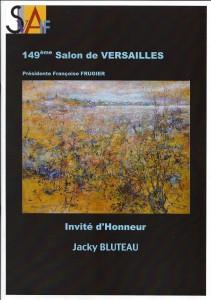 SVAIF - 149 ème salon de Versailles