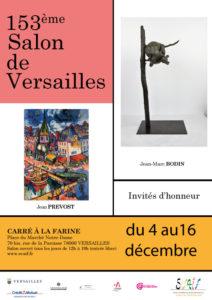 Le 153ème Salon de Versailles